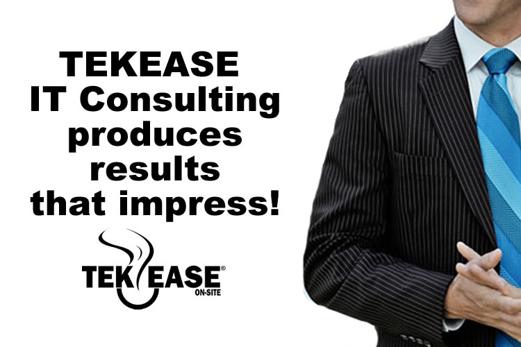 TEKEASE IT Consulting
