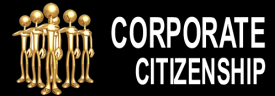 Corporate Citizenship | TEKEASE Nationwide Computer Services